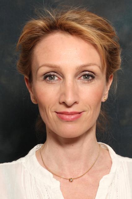 Dr. Med. Corina Roescheisen, Augenärztin FMH