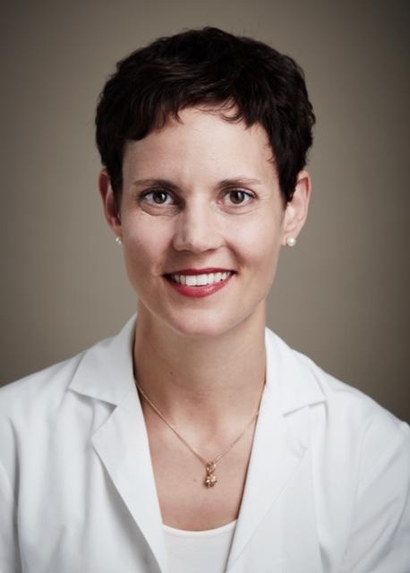 Dr. med. Selina Zamboni Zeltner